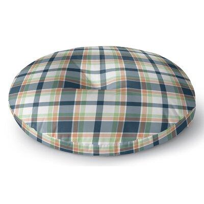Roshon Indoor/Outdoor Floor Pillow Size: 23 H x 23 W x 8 D