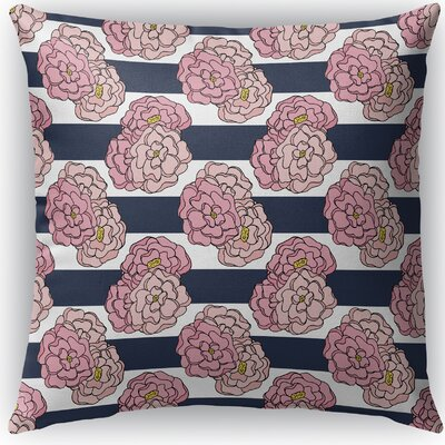 Ramirez Indoor/Outdoor Throw Pillow Size: 16 H x 16 W x 4 D