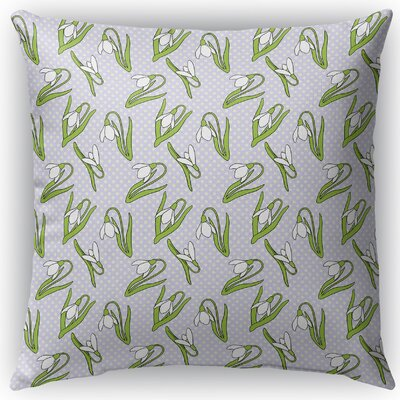 Danesfield Indoor/Outdoor Throw Pillow Size: 26 H x 26 W x 4 D