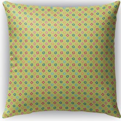 Thurmond Indoor/Outdoor Throw Pillow Size: 16 H x 16 W x 4 D