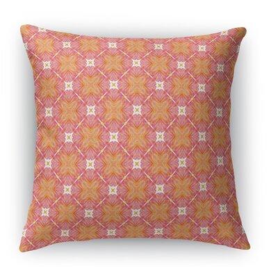 Wexford Throw Pillow Size: 24 H x 24 W x 6 D