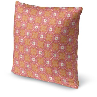 Wexford Throw Pillow Size: 16 H x 16 W x 6 D