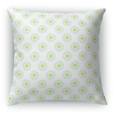Salvador Throw Pillow Size: 16 H x 16 W x 6 D