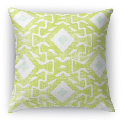 Helene Throw Pillow Size: 24 H x 24 W x 6 D