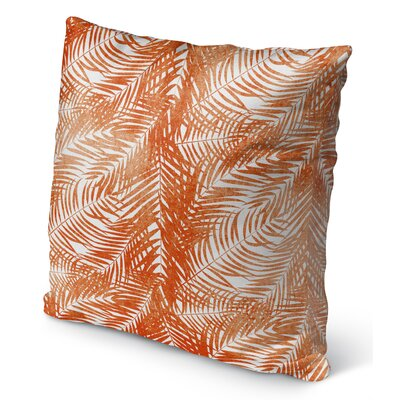 Haylee Throw Pillow Size: 16 H x 16 W x 6 D