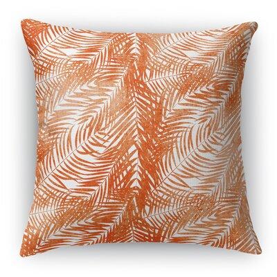 Haylee Throw Pillow Size: 18 H x 18 W x 6 D