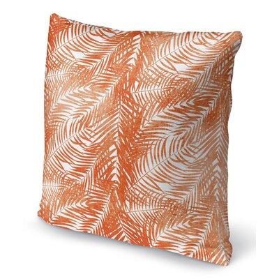 Haylee Throw Pillow Size: 16 H x 16 W x 6 D