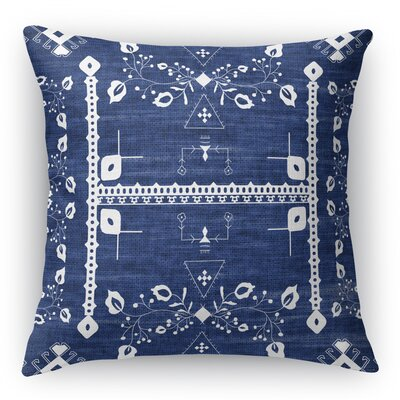 Aliyah Throw Pillow Size: 24 H x 24 W x 6 D