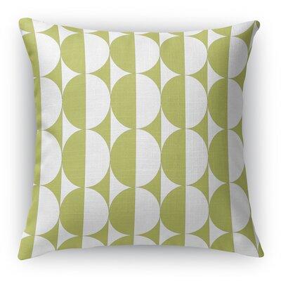 Stoneham Throw Pillow Size: 16 H x 16 W x 6 D