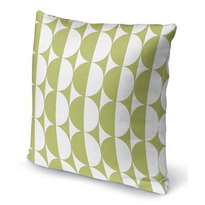 Stoneham Throw Pillow Size: 16 H x 16 W x 6 D