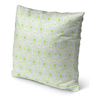 Lenard Throw Pillow Size: 26 H x 26 W x 6 D