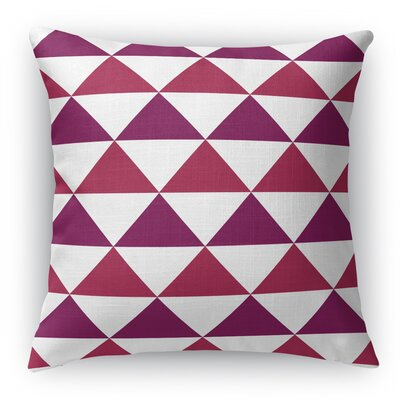 Heritage Hill Throw Pillow Size: 24 H x 24 W x 6 D