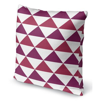 Heritage Hill Throw Pillow Size: 16 H x 16 W x 6 D