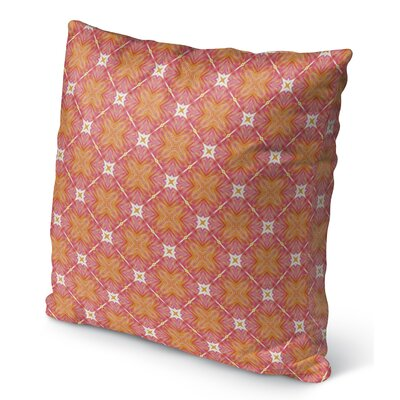 Wexford Throw Pillow Size: 16 H x 16 W x 6 D