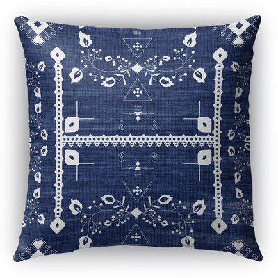 Aliyah Throw Pillow Size: 16 H x 16 W x 6 D