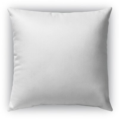 Gracelyn Throw Pillow Size: 18 H x 18 W x 6 D