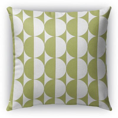 Stoneham Throw Pillow Size: 18 H x 18 W x 6 D