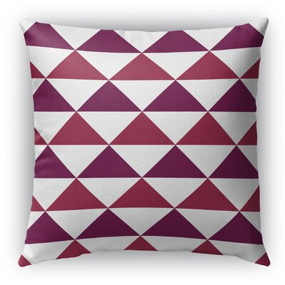 Heritage Hill Throw Pillow Size: 20 H x 20 W x 6 D