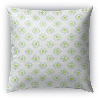 Salvador Throw Pillow Size: 26 H x 26 W x 6 D