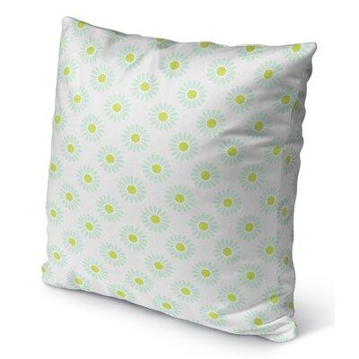 Stringfellow Modern Throw Pillow Size: 16 H x 16 W x 6 D