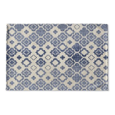 Barrington Flat Weave Bath Rug