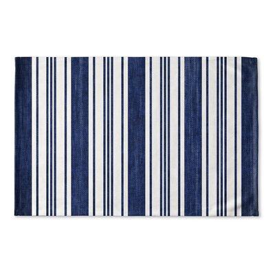 Pinehurst Flat Weave Bath Rug