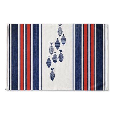 Concord Flat Weave Bath Rug