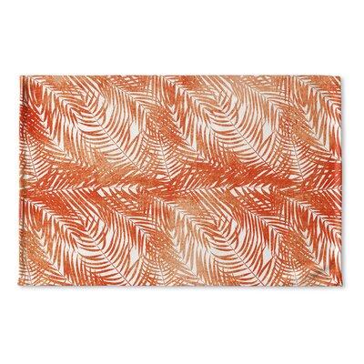 Haylee Flat Weave Bath Rug