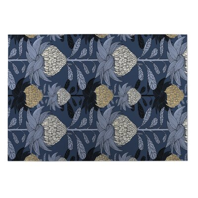 Bastian Nautical Blossom Doormat