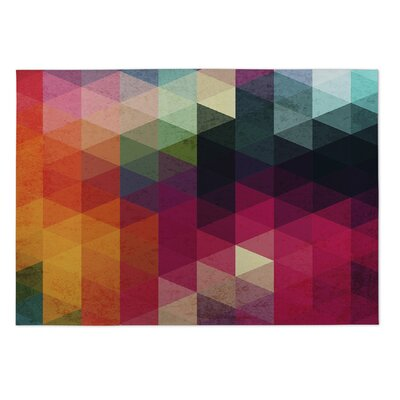 Kyleigh Many Colors Doormat