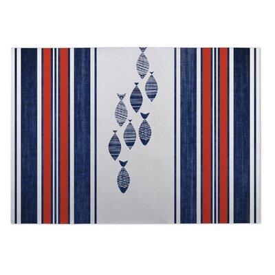 Montour Fish Doormat