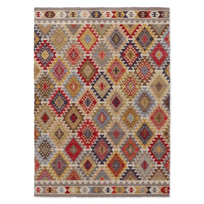 Loraine Western Area Rug Rug Size: Rectangle 2 x 3