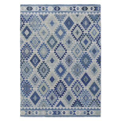 Chevell Rectangle Area Rug Rug Size: 3 x 5