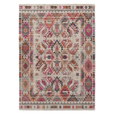 Chiana Western Area Rug Rug Size: Rectangle 2 x 3
