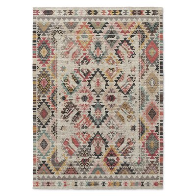 Chiana Rectangle Area Rug Rug Size: 2 x 3