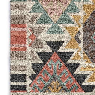 Chiana Rectangle Area Rug Rug Size: Rectangle 5 x 7