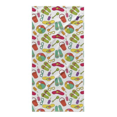 Beach Stuff Beach Towel