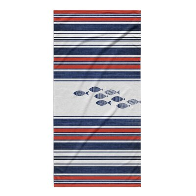 Concord Beach Towel