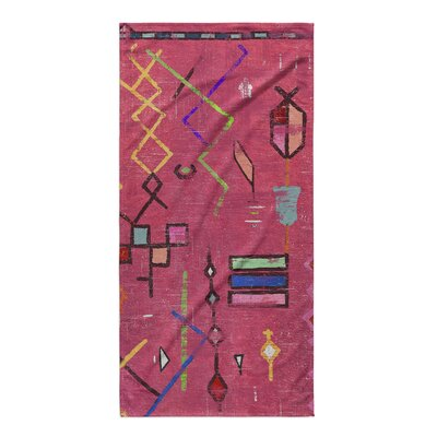 Celie Beach Towel