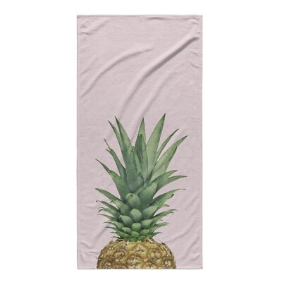 Anita Beach Towel