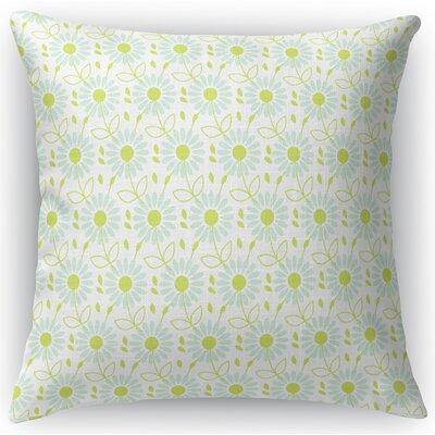 Lenard Throw Pillow Size: 18 H x 18 W x 6 D