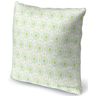 Lenard Throw Pillow Size: 16 H x 16 W x 6 D