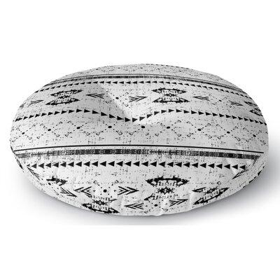 Cabarley Floor Pillow Size: 8 H x 23 W x 23 D