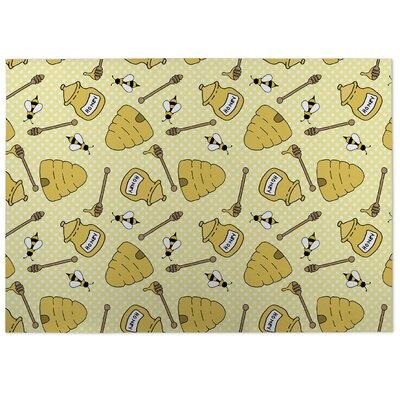 Bramwell Bees Doormat