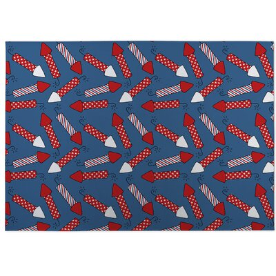 Boyertown Fireworks Doormat