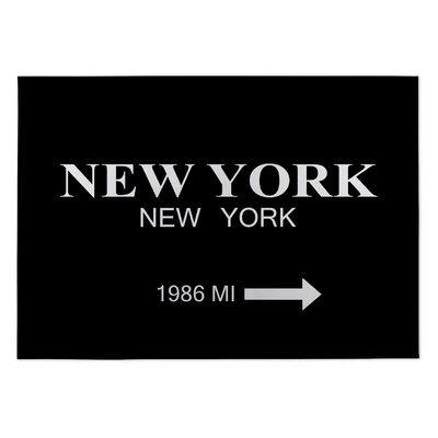 Lawrence NY Doormat