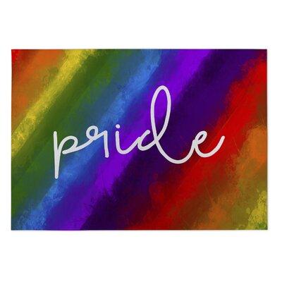 Knutsen Pride Doormat