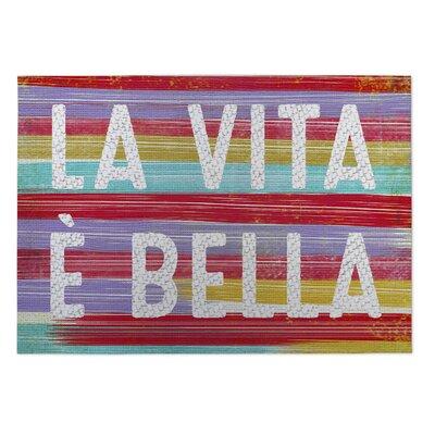 Kober Vita Bella Doormat