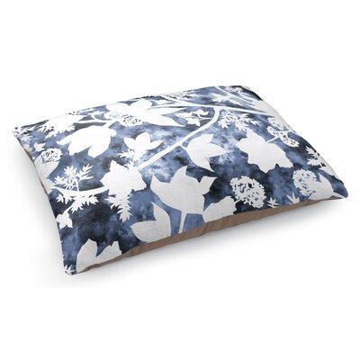Floral Pet Pillow