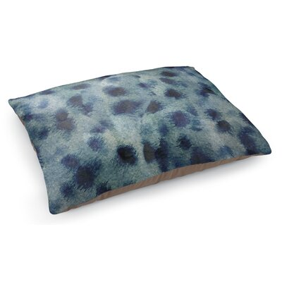 Cheetah Pet Pillow